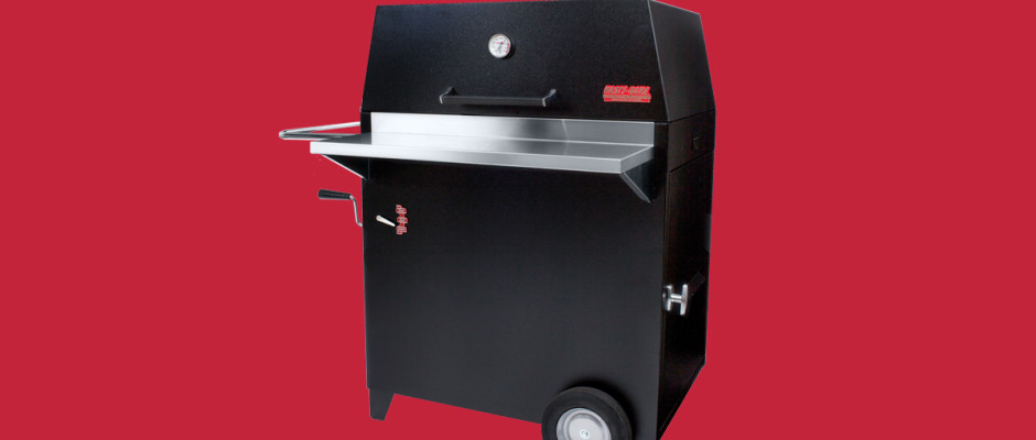 Unboxing your New Hasty-Bake Grill