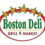 The Boston Deli Grill & Market