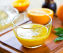 Spicy Orange Vinaigrette