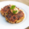 Cast-Iron Crab Cakes with Chipotle Aioli