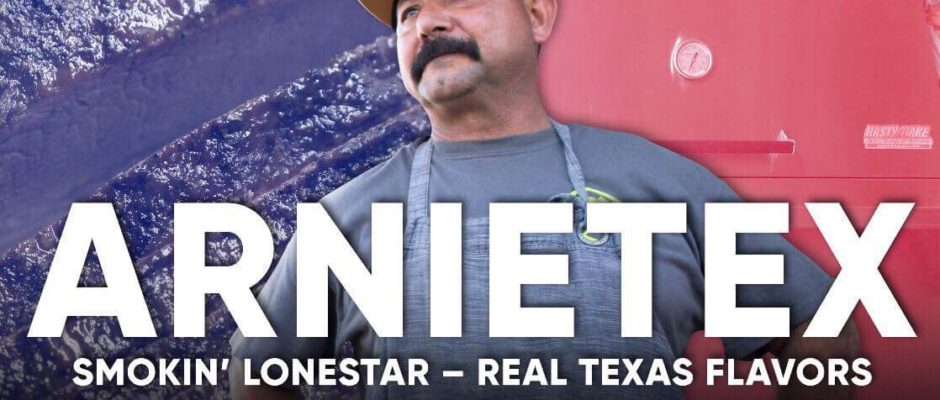 ArnieTex Brisket Recipe